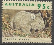 Australia. 1992 Australian Wildlife (1st Series). 95c Used SG 1369 - Used Stamps