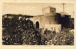 SEVILLA - Exposicion Ibero Americana - Pabelon De ALMERIA - ESPAÑA - Sevilla