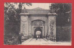 Longwy Haut  -  Porte De France  II - Longwy