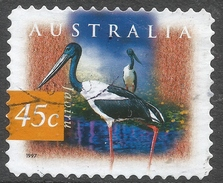 Australia. 1997 Flora And Fauna (2nd Series). 45c (Self Adhesive) Used SG 1684 - Used Stamps