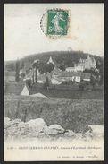 ST GERMAIN Des PRES Canton D'Excideuil (Fénelon) Dordogne (24) - Francia