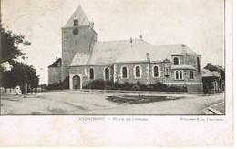 H  ANDRIMONT Place De L'eglise - Dison