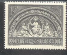 Österreich 977 Katholikentag MNH Postfrisch ** - 1945-.... 2. Republik