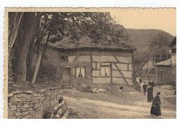 Vresse : Vieilles Maisons à Laforêt - Vresse-sur-Semois