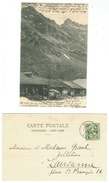 Suisse // Schweiz // Switzerland //  Vaud  //  Les Chalets D'Anzeindaz - VD Vaud