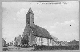 27- La Madeleine De Nonancourt - L'église - France