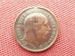 ROYAUME UNI Médaille EDOUARD VII - United Kingdom
