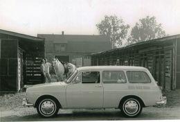VW 1500 Kombi - Reproductions
