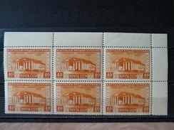 RUSSIE - 1951 N° 1532 ** X 6 - Ungebraucht