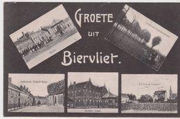 Biervliet Groeten Uit Biervliet - Pays-Bas