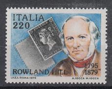 ITALIË - Michel - 1979 - Nr 1677 - MNH** - 1946-.. République