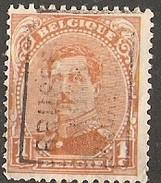 Brussel 1918 Nr. 2416A - Roller Precancels 1910-19