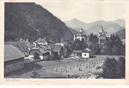 AUSTRIA - BOCKSTEIN 1911 - Bad Gastein