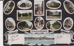 Nijmegen. Groeten Uit Nijmegen - Netherlands