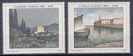 ITALIË - Michel - 1980 - Nr 1771/72 - MNH** - 1946-.. République