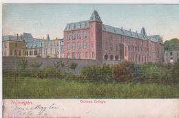 Nijmegen Canisius College - Netherlands