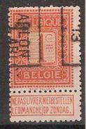 PELLENS Type Cijfer Nr. 108 Voorafgestempeld Nr. 2125 Type B  ARLON 13 ; Staat Zie Scan ! Inzet 1 Euro ! - Vorfrankiert
