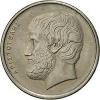 Grèce, 5 Drachmes, 1986, SUP, Copper-nickel, KM:131 - Grèce
