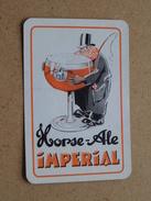 HORSE-ALE Imperial ( JOKER ) - ( Details - Zie Foto´s Voor En Achter ) !! - Barajas De Naipe