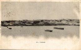 SENEGAL   DAKAR     FORTIER DAKAR - Senegal