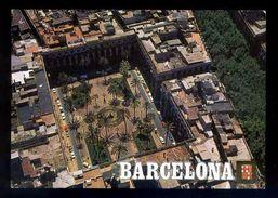 Barcelona. Ed. Fisa Nº 224. Dorso Sobreimpreso *Radioaficionado EA3 DOZ* Nueva. - Radio Amateur