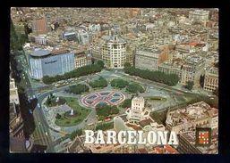 Barcelona. Ed. Fisa Nº 268. Dorso Sobreimpreso *Radioaficionado EA3 DOZ* Nueva. - Radio Amateur