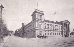 BULGARIA - SOFIA  MILITARY OFFICE - Bulgarie