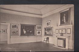 London Postcard - The Nursery, Kensington Palace  DC463 - London