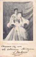 MONTENEGRO - CRNA GORA  ELENA DI MONTENEGRO, REGINA D'ITALIA 1901 - Montenegro