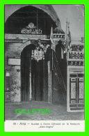 "ALEP, SYRIE - KUBLIEH & CHAIRE DE LA MOSQUÉE ""ALTON-BOGHA"" -LIB. AL-MAAREF, KNEIDER & CASTOUN - - Syrie"
