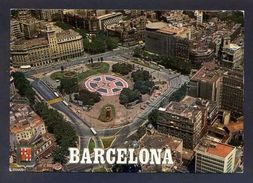 Barcelona. Ed. Fisa Nº 217. Dorso Sobreimpreso *Radioaficionado EA3 DOZ* Nueva. - Radio Amateur