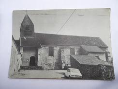 CPSM 02 - AISNE - BEUVARDES L'EGLISE - Autres Communes