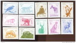 MINT NEVER HINGED SET OF STAMPS ANIMALS - WILDLIFE  # S-1160-2  ( SOMALI   1998 - Zonder Classificatie