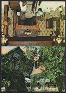 SAINT-AY - AU GRAND RELAIS R.N. 152 - Cartoncini Da Visita