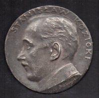 418-Médaille Stanislas Kozicki - France