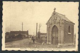 +++ CPA - THULIN - Poninghe Chapelle Notre Dame De Lorette   // - Hensies