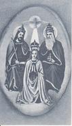 Andachtsbild - Image Pieuse - Souvenez-vous à Marie Reine Du Monde - Paris - 6*11cm (29458) - Andachtsbilder