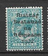 1922 MH Ireland (dollard) - Ungebraucht
