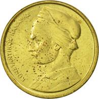Grèce, Drachma, 1986, TTB+, Nickel-brass, KM:116 - Grèce