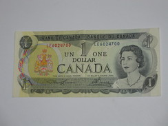 1 Dollar 1973 - One Dollars 1973 - Bank Of Canada **** EN ACHAT IMMEDIAT ***** - Canada