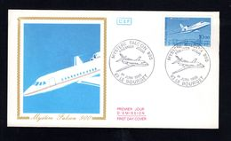 Timbre 2372 - 1985   ( 93 LE BOURGET ) - 1980-1989