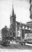 Alger église Saint Augustin - Alger