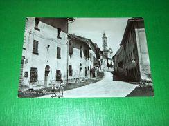 Cartolina Vicoforte - Mondovì - Particolare 1955 Ca - Cuneo