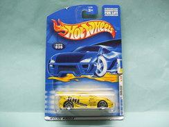 Hot Wheels - TOYOTA CELICA TUNING - 2001 First Editions HOTWHEELS US Blister 1/64 - HotWheels