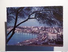 LUANDA 1960 YEARS AFRICA AFRIKA AFRIQUE ANGOLA PARTIAL VIEW BY NIGHT POSTCARD - Angola
