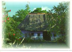 Wallis Et Futuna - Lot W17 - CPM Neuve ** - Unused Post Card - Wallis Case  - N° 29 - Wallis-Et-Futuna