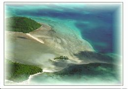 Wallis Et Futuna - Lot W17 - CPM Neuve ** - Unused Post Card - Wallis Ilot De Liku   - N° 18 - Wallis And Futuna