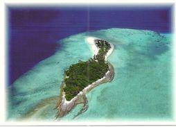 Wallis Et Futuna - Lot W17 - CPM Neuve ** - Unused Post Card - Wallis Passe Sud Ilot   - N° 26 - Wallis-Et-Futuna