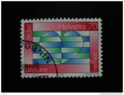 Schweiz 1996 Michel 1571 (20%) - Zwitserland