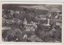 Thüle In Westfalen - 1943? Luftaufnahme - Paderborn